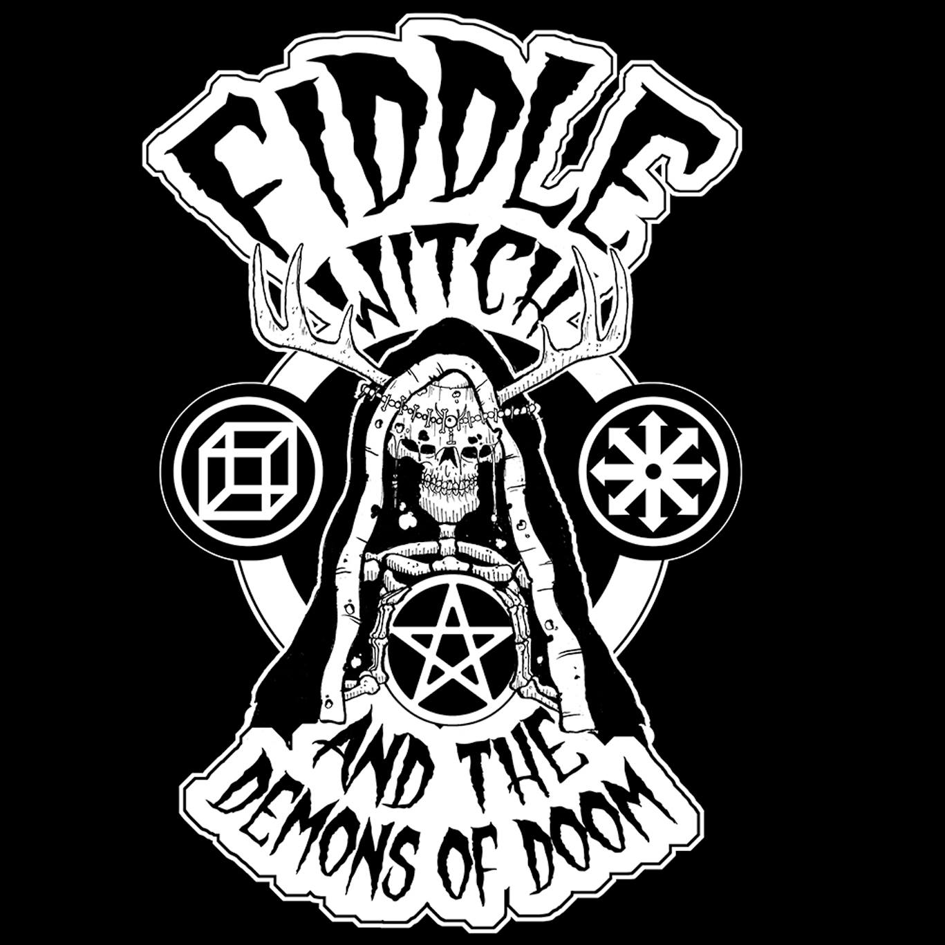Fiddle Witch And The Demons Of Doom Fiddle Witch And The Demons Of